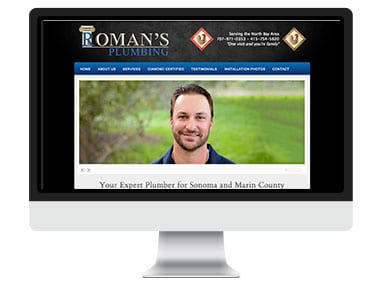 Romans Plumbing