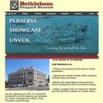 Bethlehem Shipyard Museum - old site