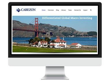 Cabezon Investment Group