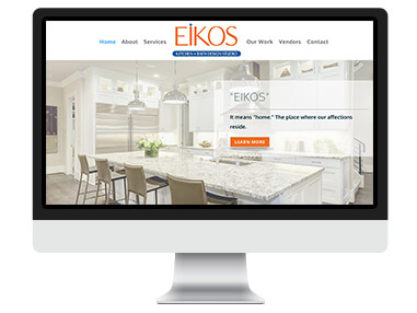 Eikos Kitchen and Bath Design