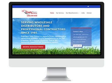 Eagle Spec Sales Group